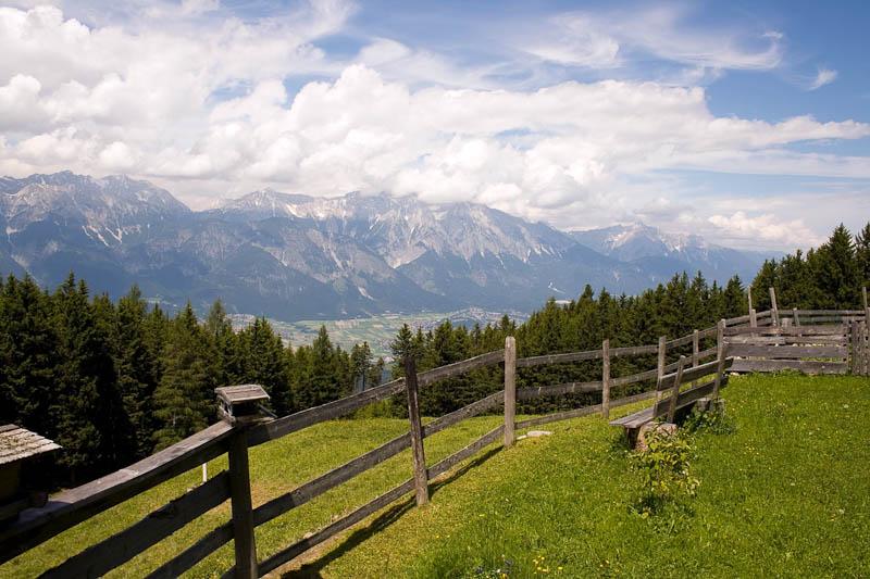 туры по австрии