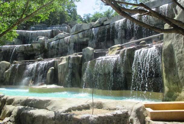 Hot Mineral Springs I Resort Nha Trang Нячанг Вьетнам