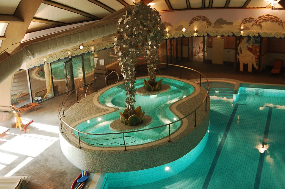 Фотографии Отель Druskininkai Hotel.