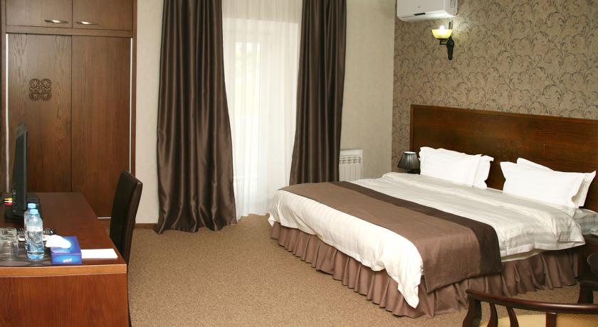 Hotel Dalida in Tbilisi  room reservation room rates