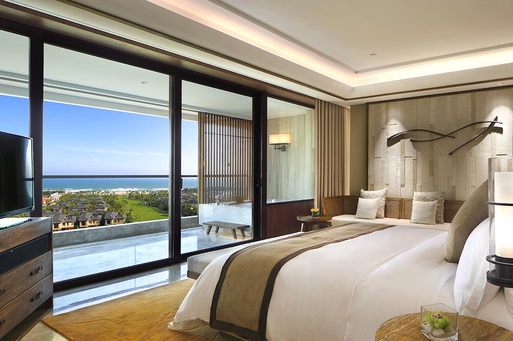 отель курорт санья все включено 5 звезд Муцураев