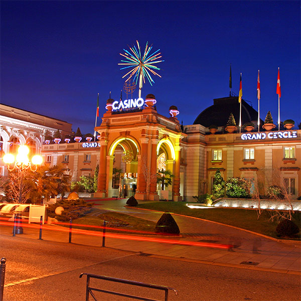 Bourge casino safest game to play in casino