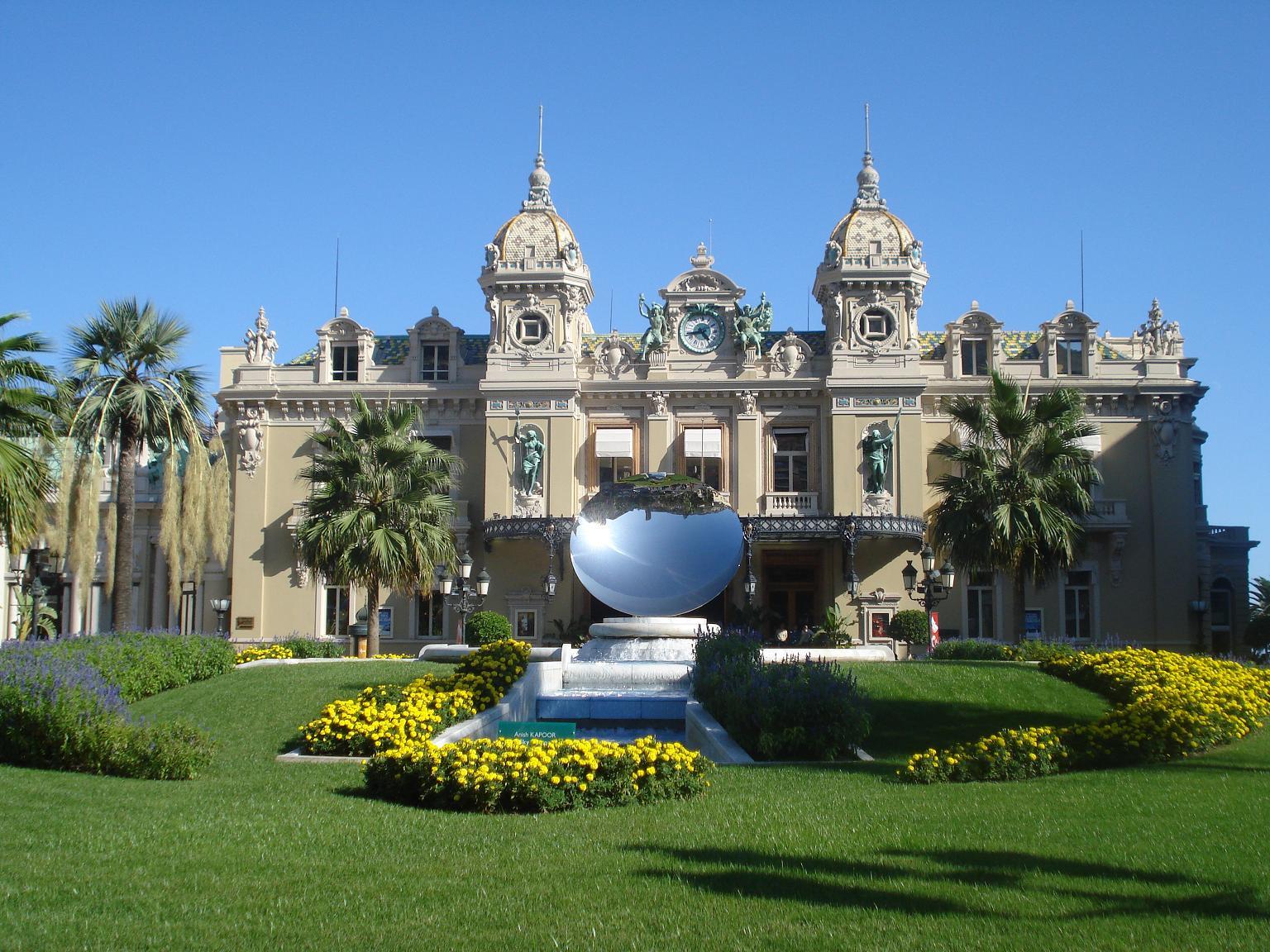 Монако: Туры в Монако по выгодной цене от туроператора. Отели и